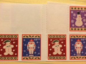 These are the stamps I have.